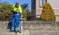 GasNet radí stavebníkům: Nezapomeňte na vytyčení plynovodů