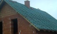 Je nutná chemická impregnace u dřeva v šikmých střechách nad vrstvou DHV?