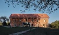 Dům v ruině byl nominován na Českou cenu za architekturu